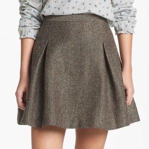 Dresses & Skirts - Nordstrom Hinge skater skirt